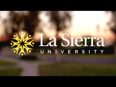 2013 La Sierra University International Video