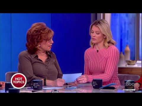 Sara Haines Practices For Her 'Mean Girls' Musical Audition   The View
