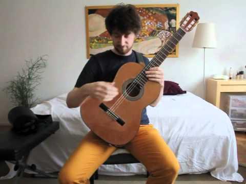 guitare classique kantare