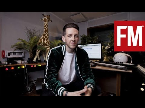 The Track: Sigala on creating Came Here For Love