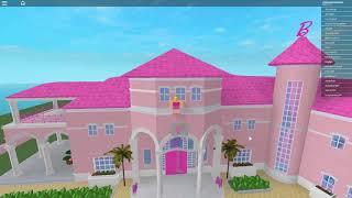 CHIPMUNK BUYS $1,000,000 BARBIE HOUSE ON ROBLOX (Barbie Life In The Dreamhouse) FUNNY ROBLOX VIDEO