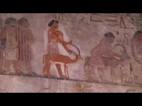 Archaeological Evidence for the Biblical Exodus - Proof of Israelite Migration and Story of Joseph