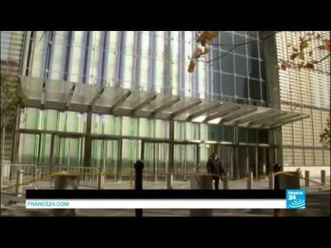 Découvrez le One World Trade Center à New-York, le nouveau gratte-ciel sur Ground zero