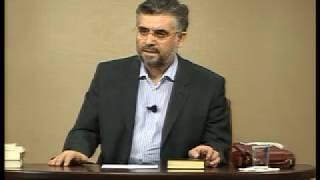 Akabe Konferansı – Geleneksel Din Algısı ve Vahiy