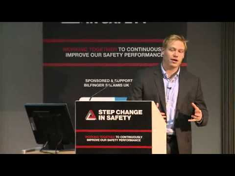 Human Factors and Competence Event - Neil Clark - Overview of Human Factors