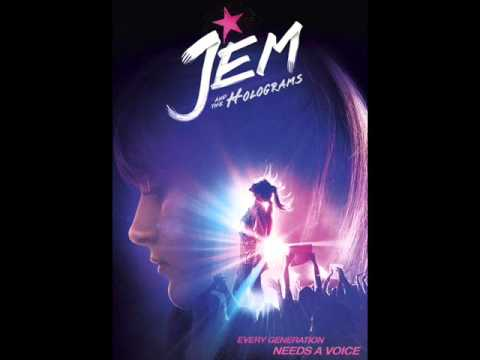 Jem and The Holograms - Youngblood  (Male Version)