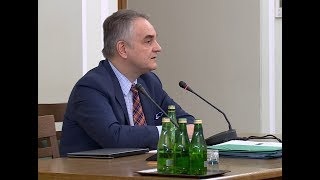 Telewizja Republika - PAWLAK PRZED KOMISJĄ DS. VAT