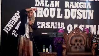 Video Pengajian AKBAR Feat QASIMA & KH. Batik Madrim Dalam Rangka Haul Dusun Jengkol download MP3, 3GP, MP4, WEBM, AVI, FLV Mei 2018