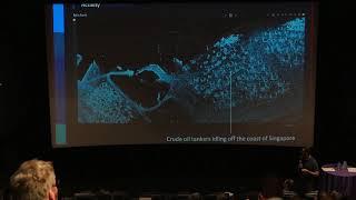 CCRi Anthony Fox - 2018 Tom Tom Founders Festival