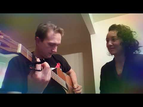 Cover * song for a winter's night by Gordon Lightfoot