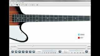 The Police Roxanne Bass Lesson Software