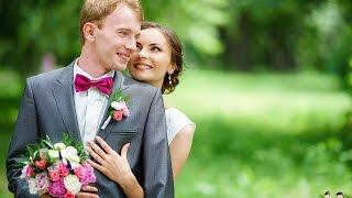 Свадебный клип Татьяна и Максим