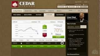 Traders Choose Binary Options Instead of OPTIONS TRADING