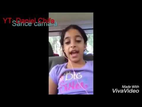 Ruby Cand Era Mica : Stinge Lumina (Parodie)