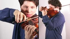 Augustin Hadelich plays Chevalier de Saint-Georges Violin Duo no. 3 A Major