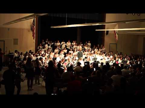 Creative Connections Arts Academy Choir - Fun Fun Fun (Wide)