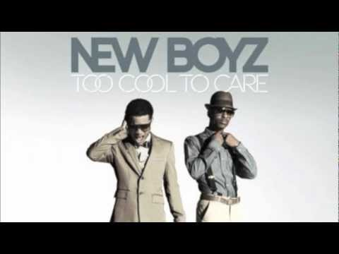 New Boyz Tie Me Down Slo Mo