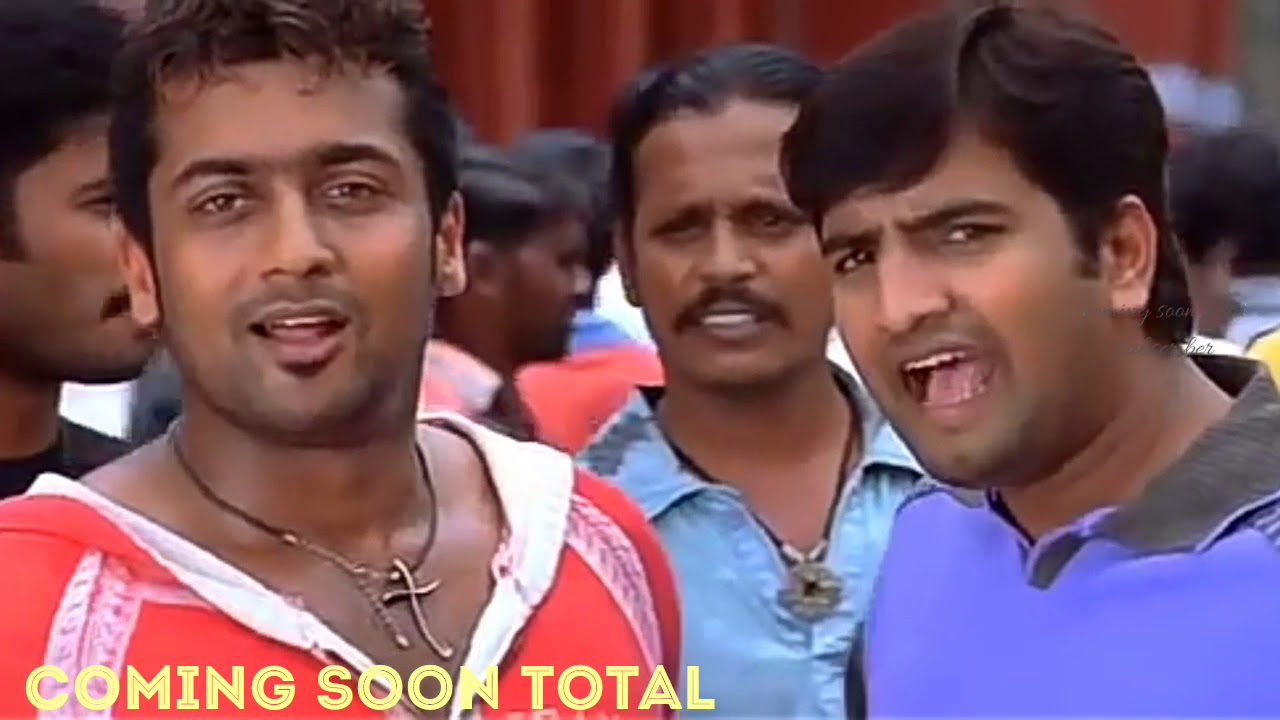 Sillunu oru kadhal tamil movie video songs download