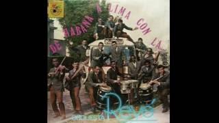 Orquesta Revé - A Santiago ('72)