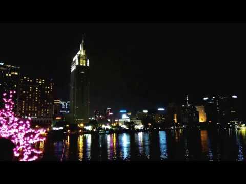 [Part 13-13][12 February 2017] Tau Ben Nghe Dinner Cruise