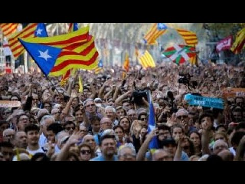 Spain votes to take control of Catalonia region