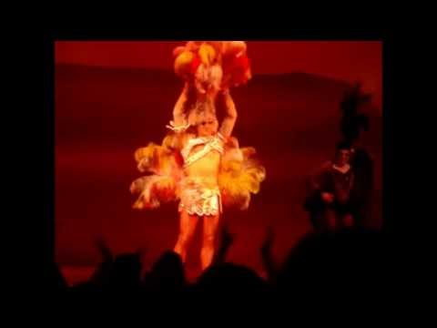 INSANE OVATION STOPS PRISCILLA QUEEN OF THE DESERT LONDON FINALE