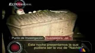 Extranormal, Nachito, un niño muerto que se aparece