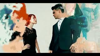 Looking Up High Hopes - Paramore & Panic! At The Disco Mashup
