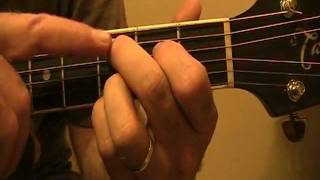 Eric Church Homeboy Cover Lesson By Bobby Allen Bifano