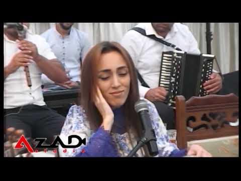 Ofeliya Sabanova gozel ifa.Rafiq Agdamli. AzAD Studio. Elmeddin Samaxili 0505115