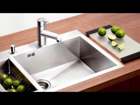 Blanco Steelart Kitchen Faucet Repair