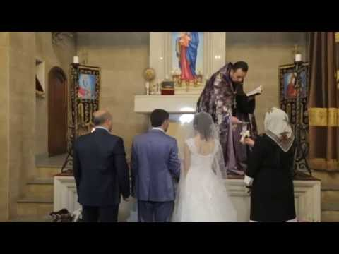 Венчание армянская церковь Нижний Новгород