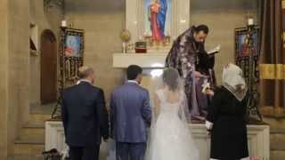 Венчание армянская церковь Нижний Новгород(, 2014-11-30T09:31:58.000Z)