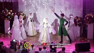 30 Ансамбль «Арс» – Осетинский танец