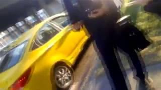 Нарвался на РЕЙД по Такси и чётко отбился!!! Никогда не сдавайся!!!