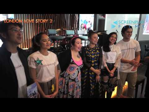 Launching Trailer dan OST London Love Story 2 full version