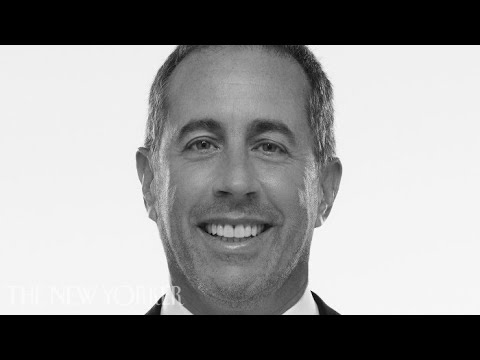 Jerry Seinfeld on Coming Out as Funny to His Parents | The New Yorker Festival