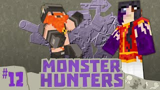 Minecraft - Song For Kim - Monster Hunters 12
