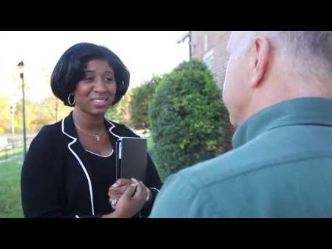 Sandy Spring Bank-Lisa Marie's Testimonial