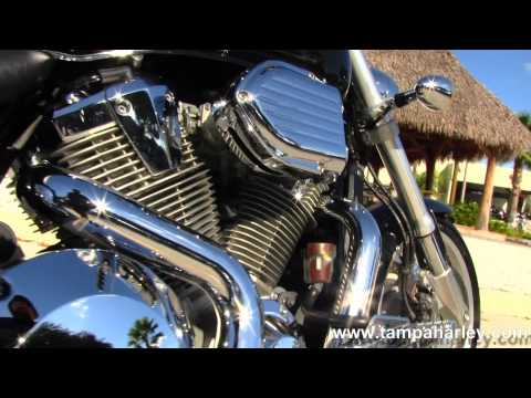 Used 2003 Honda VTX1800 with Vance & Hines Exhaust for sale