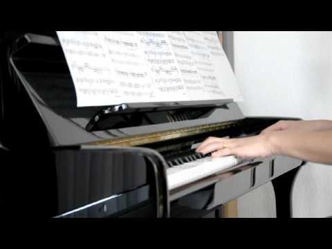 Epik High / 에픽하이 - 1분 1초 (1 Minute 1 Second) [Piano]