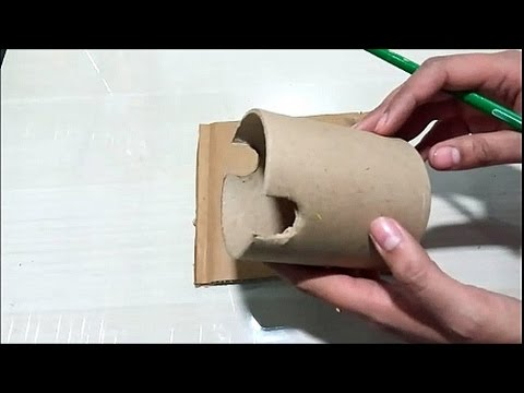 Most amazing use of waste material i diy best out of waste for Best from waste material