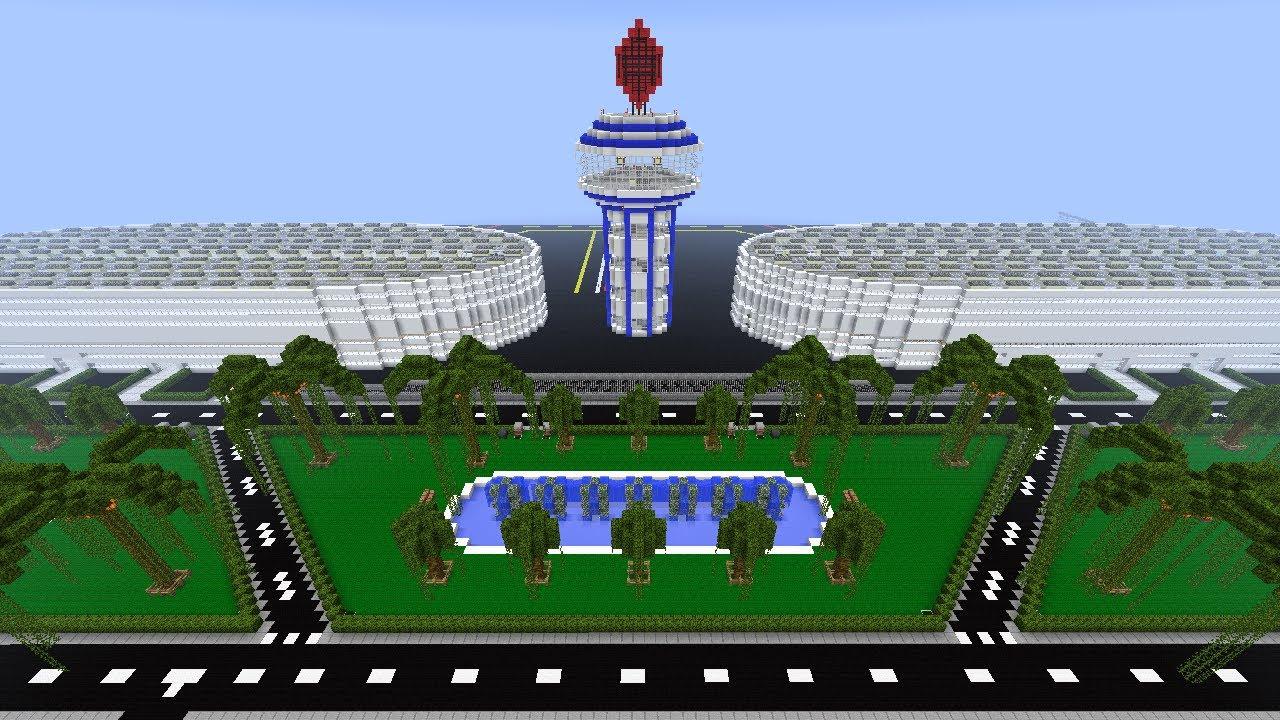 idonpower airport