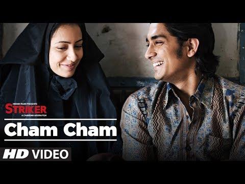 """Cham Cham""  Striker (Full Song)| By Sonu Nigam"
