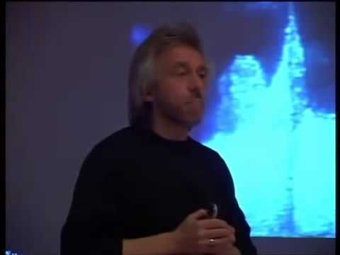 Cancer Cured in 3 Minutes - Awesome Presentation by Gregg Braden
