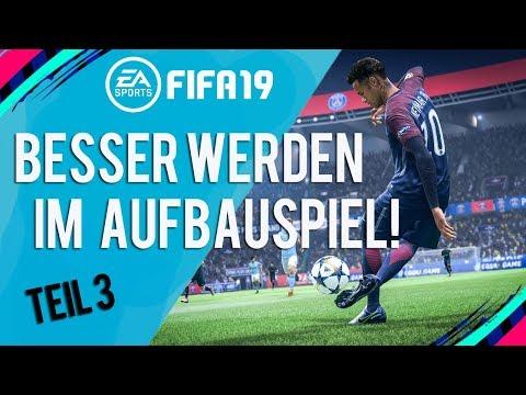 FIFA 19 BESSER WERDEN ! IM ANGRIFF TIPPS & TRICKS