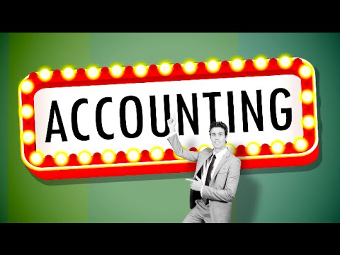 Free Accounting Course from CDU