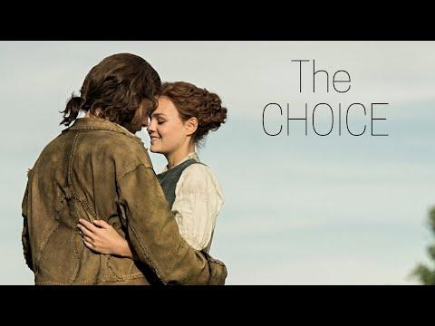 Brianna & Roger || The Choice (Outlander)