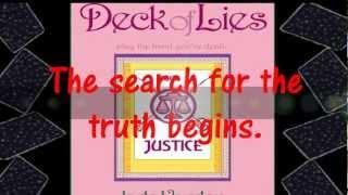 Justice Book Trailer