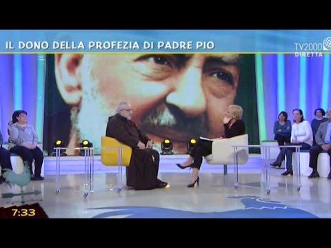 Il dono della profezia di Padre Pio